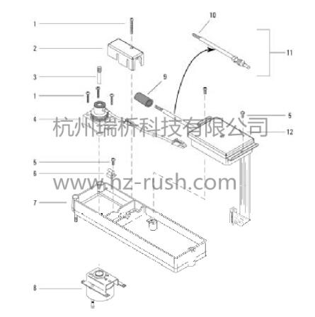 电路 电路图 电子 工程图 平面图 原理图 445_448