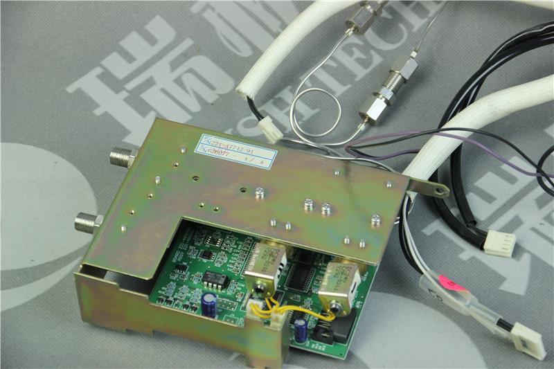 火焰光度检测器