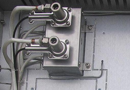 氢火焰离子化检测器图片